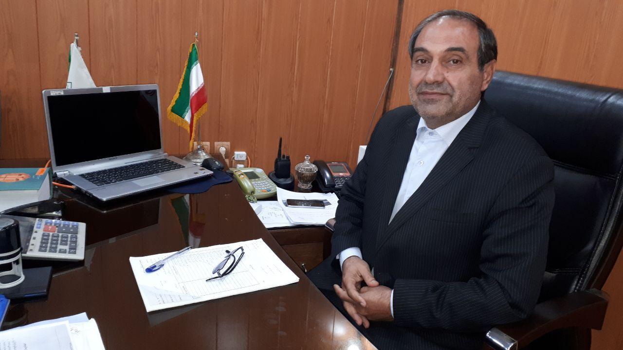 افتتاح سایت شهرداری رستم آباد